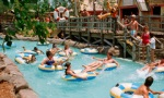 Castaway Creek at Disney Typhoon Lagoon Water Park