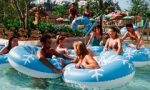Cross Country Creek at Disney Blizzard Beach Water Park