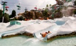 Snow Stormers at Disney Blizzard Beach Water Park