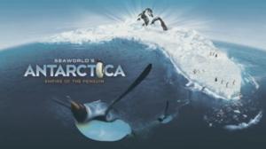 SeaWorld Antartica Orlando Florida