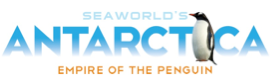SeaWorld antartica pinguin