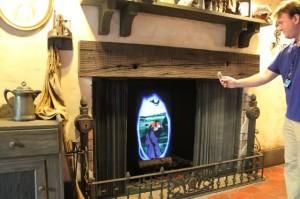 Sorcerers at Magic Kingdom