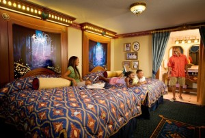 Walt Disney Resorts
