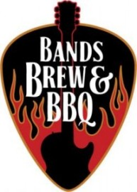 SeaWorld Orlando Bands Brew and BBQ