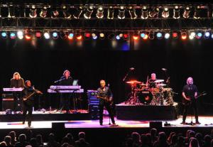 Epcot Rock Concerts
