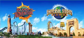 Universal Studios Orlando Resort