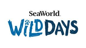 wild days at seaworld