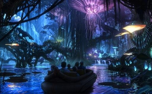 avatarboat-animal kingdom