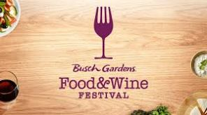 BG food and wine festival
