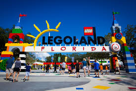 legoland entrance florida