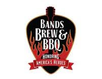band brew and bbq