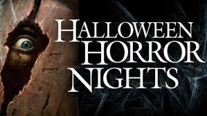 Halloween Horror of Nights