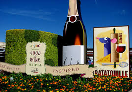 Epcot Food And Wine 5