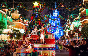 Mickey's Very Merry Christmas Party | Orlando Discount Tickets USA