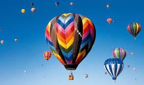 ballon rides