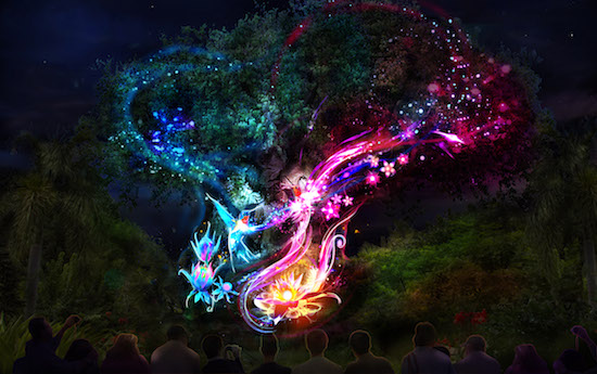 Rivers of light AK