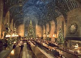 Harry Potter Holiday Celebration