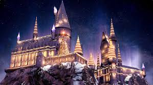 harry Potter Holidays
